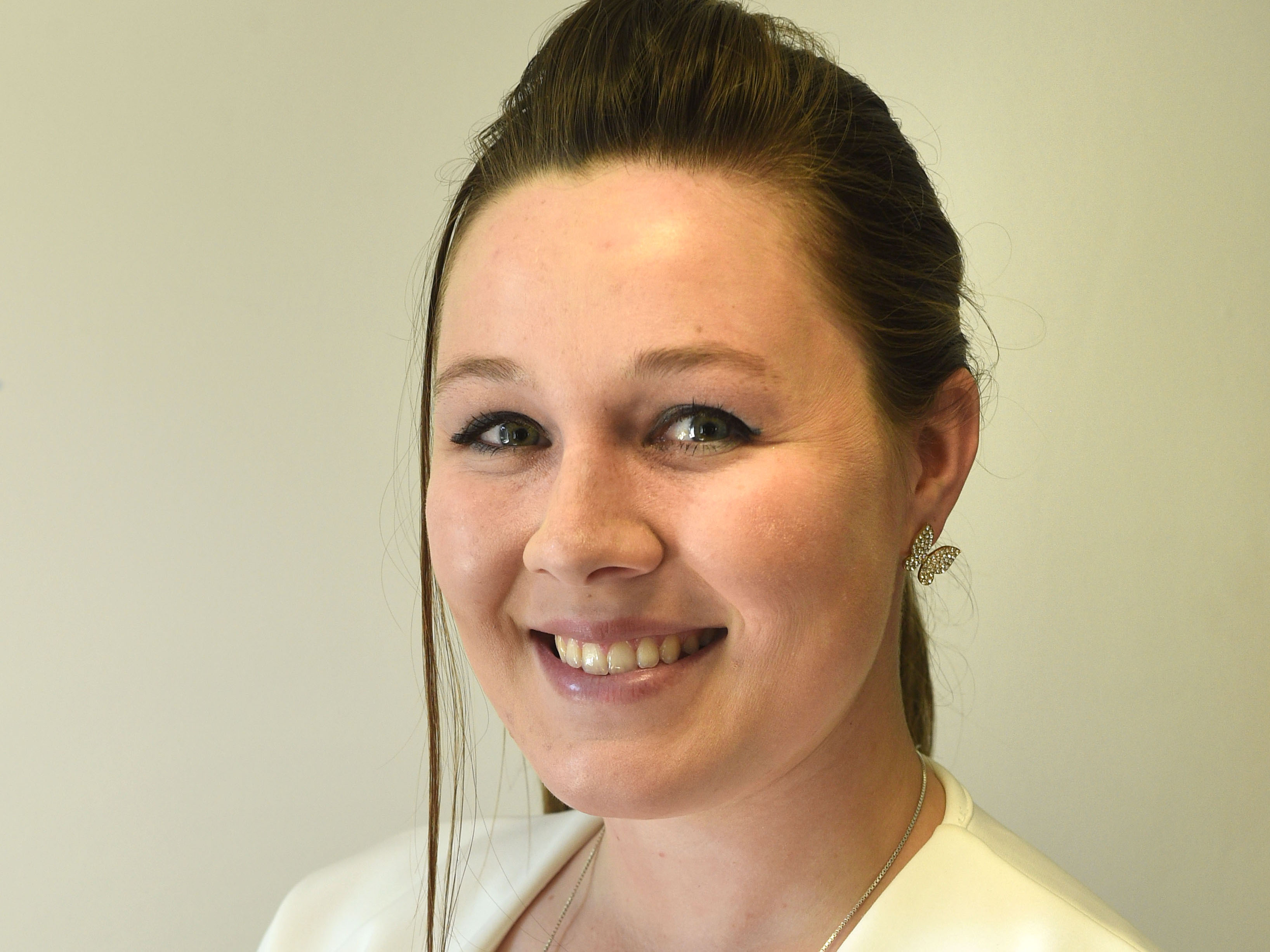 Meet the Team - Jessica Hall, Receptionist/ Administrator
